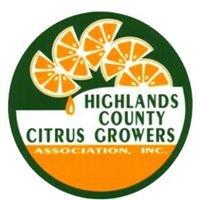 Highlands County Citrus Growers Association