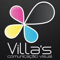 Villa's Comunicação Visual