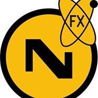 NASA FX Barcelona