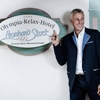 Olympia Relax Hotel