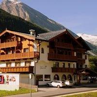 Hotel zum grünen Tor - Tux