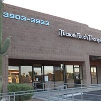 Tucson Touch Therapies