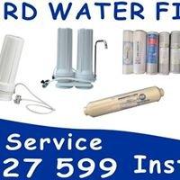 Garrard Water Filters