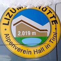 Lizumerhütte 2019m