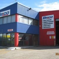 Belco Custom Trailers