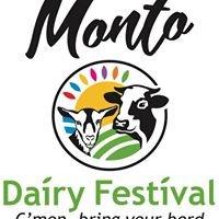 Monto Dairy Festival
