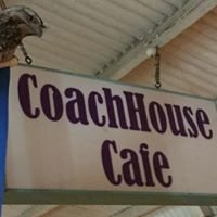 Coach House Cafe