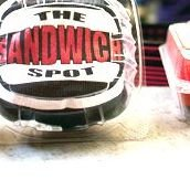 The Sandwich Spot~Land Park