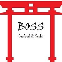 Boss Seafood & Sushi Pty Ltd