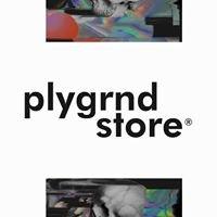 Playground Store
