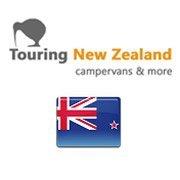 New Zealand Campervan Motorhome Hire Rental