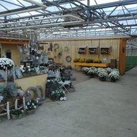 Bloemenkwekerij Franssen van den Heuvel