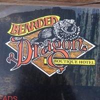 Bearded Dragon Restaurant