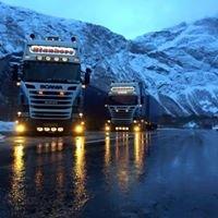 Blankers Transport
