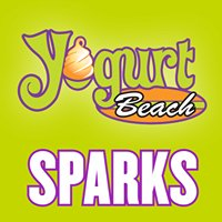 Yogurt Beach