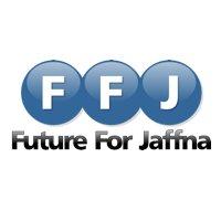 Future For Jaffna