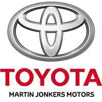 Martin Jonkers Motors