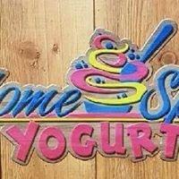 Home Spun Yogurt