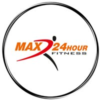 Max 24 Hour Fitness Scarborough