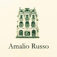 Amalio Russo Fine Furniture