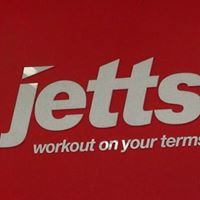 Jetts 24 Hour Fitness- Ellenbrook