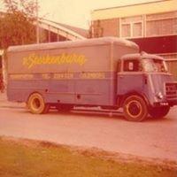 Van Sterkenburg transport, verhuizingen en opslag
