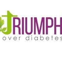 Triumph Over Diabetes