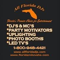 All Florida DJ's