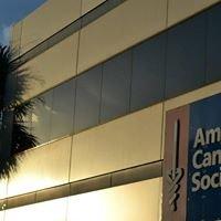 American Cancer Society Broward