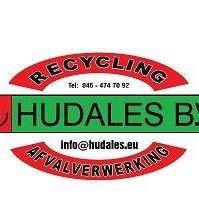 Hudales recycling en afvalverwerking