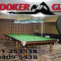 Snooker NB club