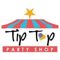 Tip Top Party Shop