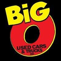 Big O Used Cars & Trucks, Inc.
