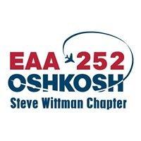 EAA Chapter 252