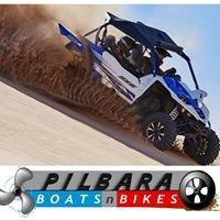 Pilbara Boats N Bikes