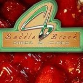 Saddle Brook Diner