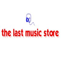 The Last Music Store