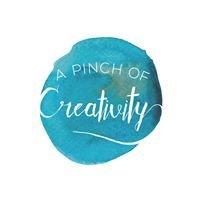 A Pinch of Creativity