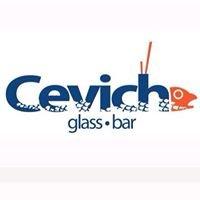 Ceviche Glass Bar