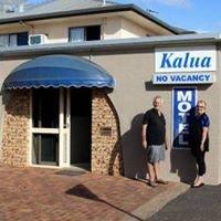 Kalua Motel