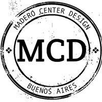 Madero Center Design