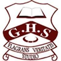Glenmuir High School