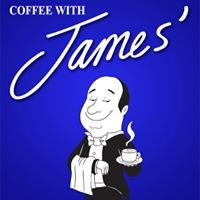 Coffee with James