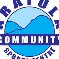 Aratula Community Sports Centre