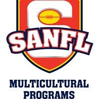 SANFL Multicultural Football Programs