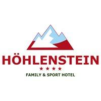 Hotel Höhlenstein Juns-Tux