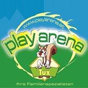Playarena Tux
