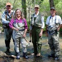The Fly Fishing School at Habersham Mill