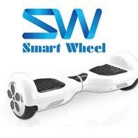 Smart Wheel Mongolia
