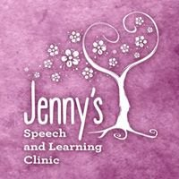 Jenny's Speech and Learning